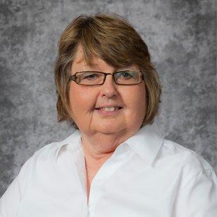 Mary Ellen Mathews, CISR