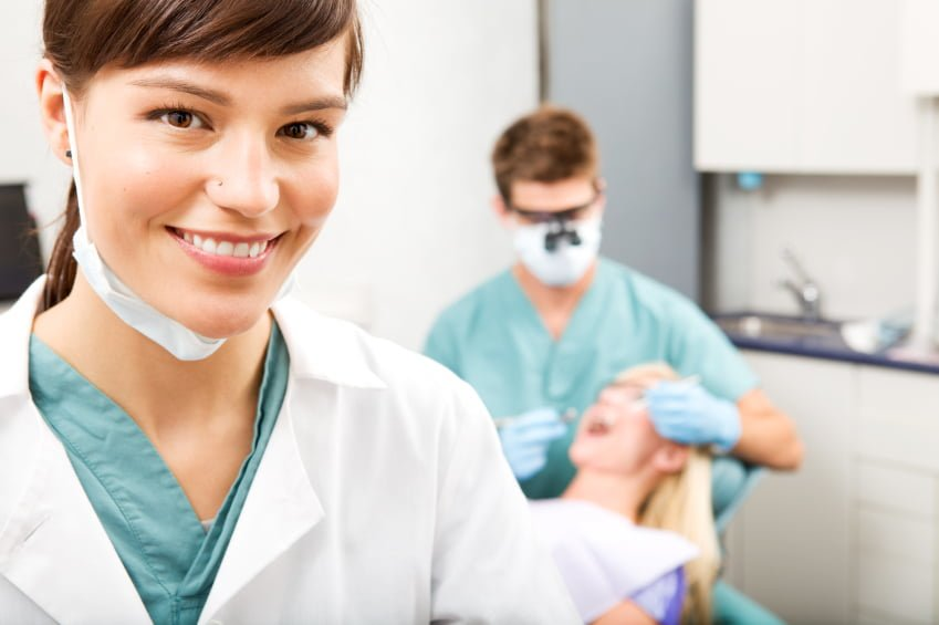Insurance for Dental Practices