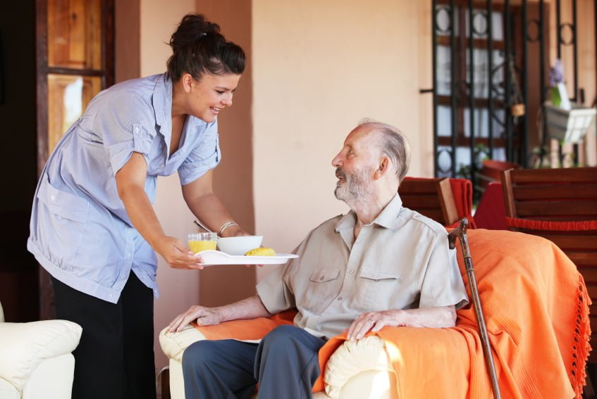 Insuring a Home Health Care Business