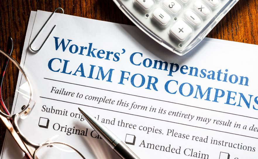 Changes in Ohio Work Comp Program