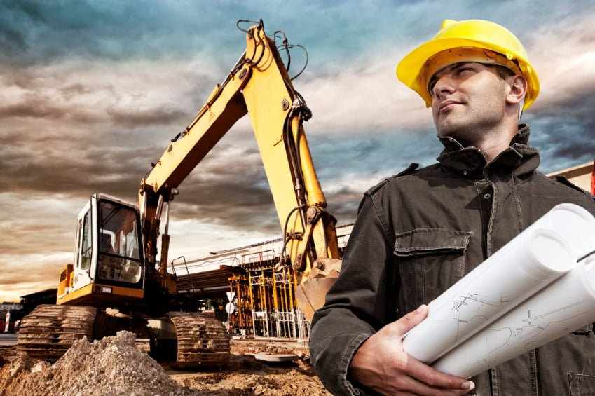 10 Tips to Improve Construction Site Security