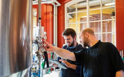 Specialty Insurance Program for Craft Breweries