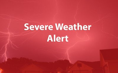Severe Weather Claims Reporting