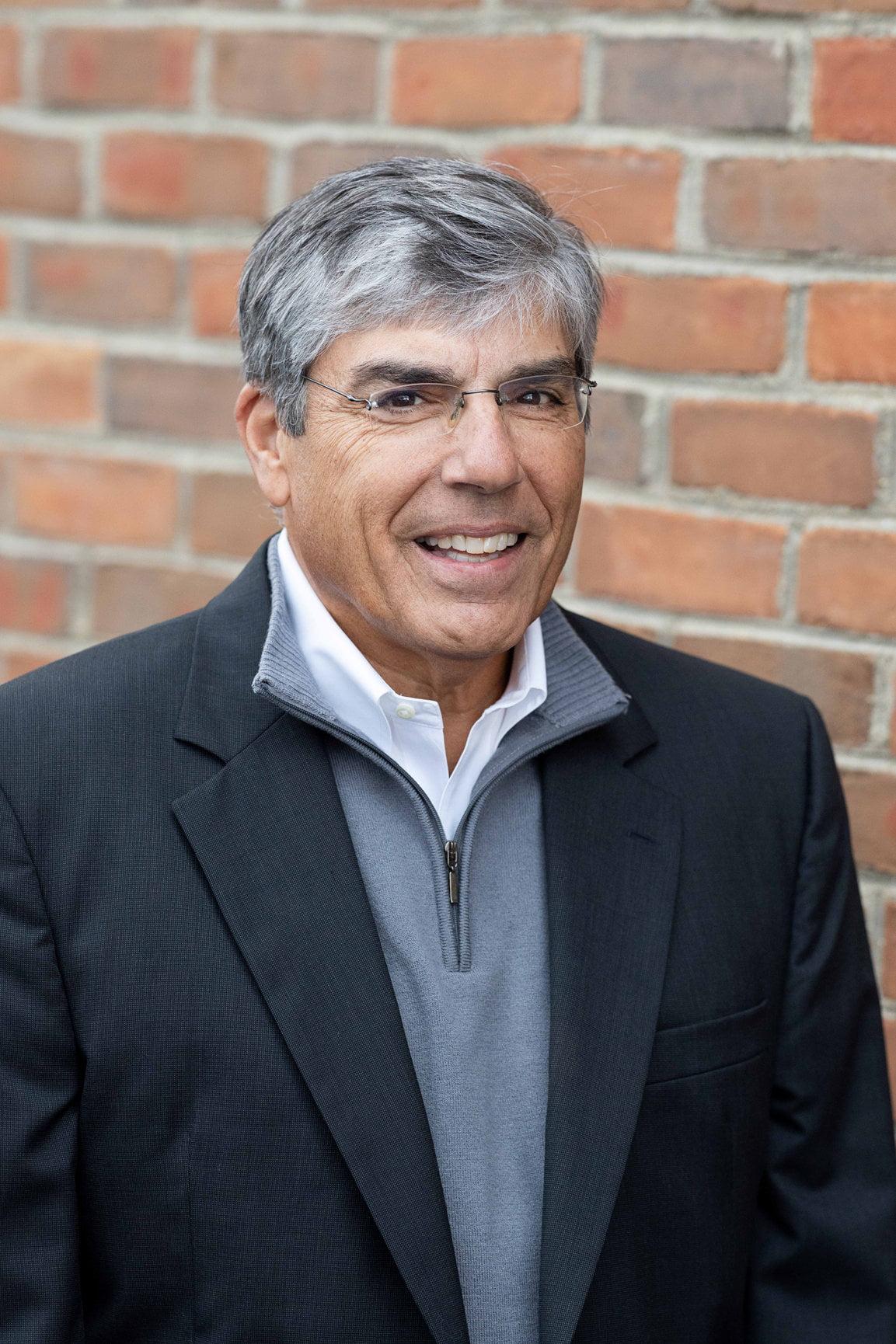 Ralph Guarasci, CIC